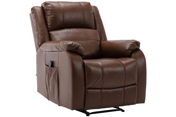 Sessel Kerpen mit Massagefunktion